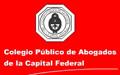Colegio Público de Abogados BsAs.