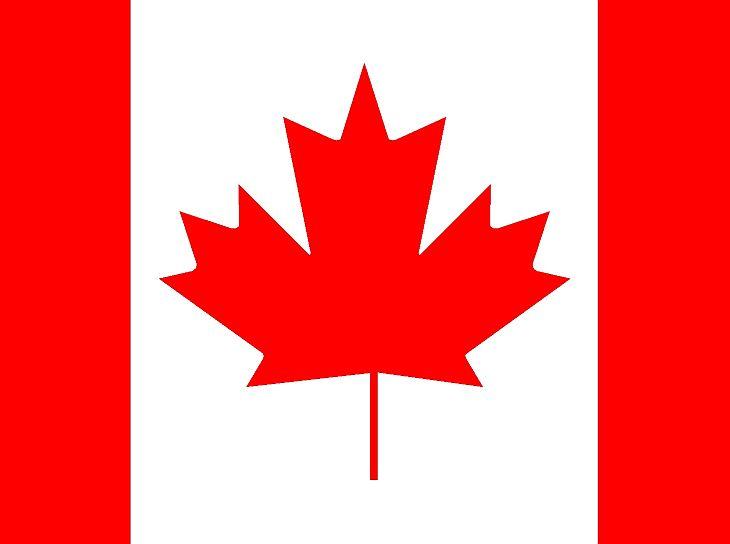 דגל-של-קנדה